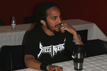 Death Angel - Wer ist der Lord of Hate?