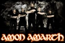 Amon Amarth - Amon Amarth ist absolute Teamarbeit!