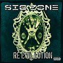 SIC ZONE  - Re Evil Lotion