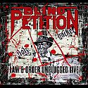 Blind Petition - Law & Order Unplugged
