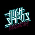 High Spirits - Escape