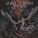 Tau Cross - Pillar Of Fire