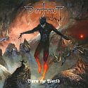 Portrait - Burn The World