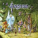 Magnum - Lost on the Road to Eternity