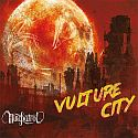 Mindpatrol - Vulture City