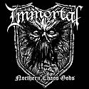 Immortal - Nothern Chaos Gods