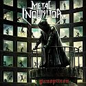 Metal Inquisitor - Panopticon
