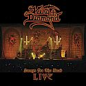 King Diamond - Songs For The Dead (Live)