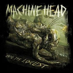 Machine Head - Videoclip zum Groovemonster