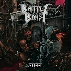 Battle Beast - Trailer zu