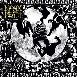 Napalm Death - Nächstes Track-by-Track Video zu