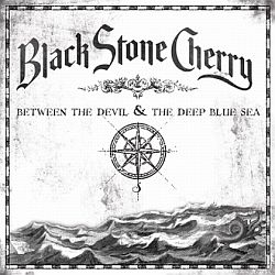 Black Stone Cherry - Rocken sich in den