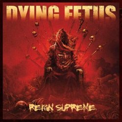 Dying Fetus - Mit neuem Video