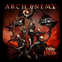 Arch Enemy - Video zu 'Under The Black Flags We March' online