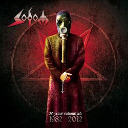 Sodom - Das ultimative Sodom Box Set kommt.