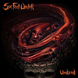 Six Feet Under - Neuer Song von