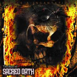 Sacred Oath - Neues Video & Best-of