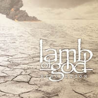 Lamb Of God - Brachialer Clip zu