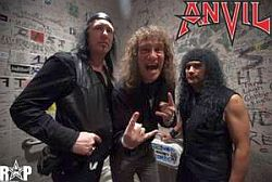 Anvil - Zimmern
