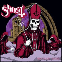 Ghost - Neue Single