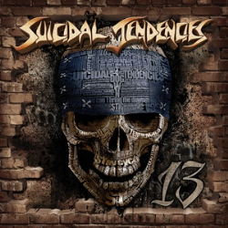 Suicidal Tendencies - Stellen Video zu