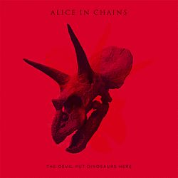Alice In Chains - Saftige Livevideos neuer Songs und Hits.