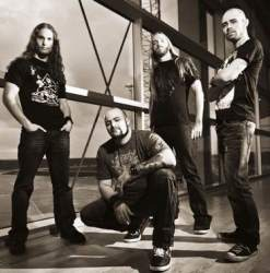 Mercenary - Auf Tour mit Omnium Gatherum und Essence