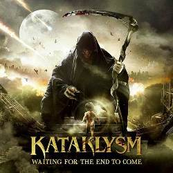 Kataklysm - Starkes Psycho-Video zu