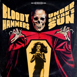Bloody Hammers - Neues Album