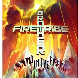 Brother Firetribe - Neues Melodic Rock Meisterwerk im Mai?