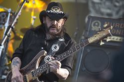 Motörhead - Lemmy wieder back on the road?