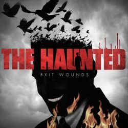 The Haunted - Im August mit