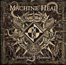 Machine Head - Klopfen die