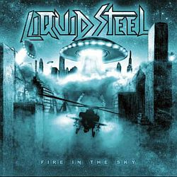 Liquid Steel - Details zur morgigen Release-Party!