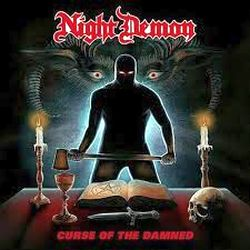 Night Demon - NwoBhm Jünger mit