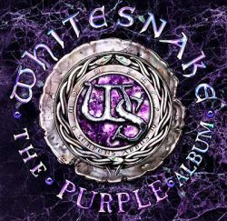 Whitesnake - Nächster Song vom Purple-Coveralbum.