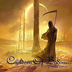 Children Of Bodom - Cover und Details zum
