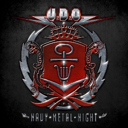 U.D.O. - Neues Live-Album