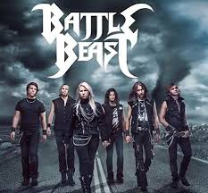 Battle Beast - Headliner Tour