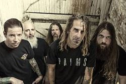 Lamb Of God - Europa-dates mit Children Of Bodom abgesagt.