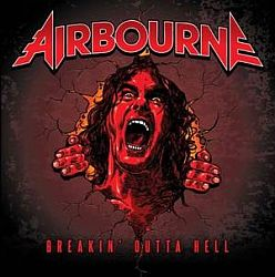 Airbourne -