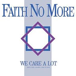 Faith No More - Livevideos mit Originalsänger Chuck Mosley.