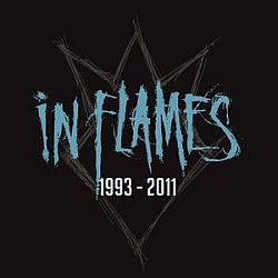 In Flames - Fette, limitierte Vinyl-Box: