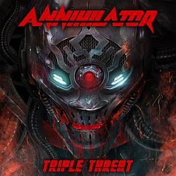 Annihilator - Trailer zu fettem Live-Package.