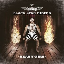 Black Star Riders - Albuminfos und Video zur neuen Single.