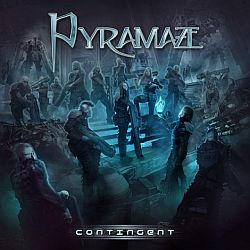 Pyramaze - Alle Albuminfos und Lyric-Video.