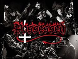 Possessed - Deal bei Nuclear Blast und neues Album!