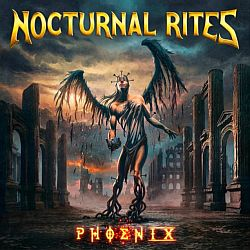 Nocturnal Rites -