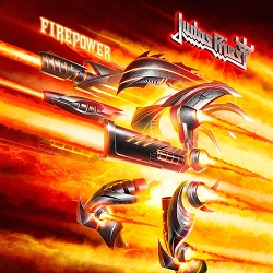 Judas Priest - Knackiger