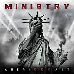Ministry - Surreales, provokatives
